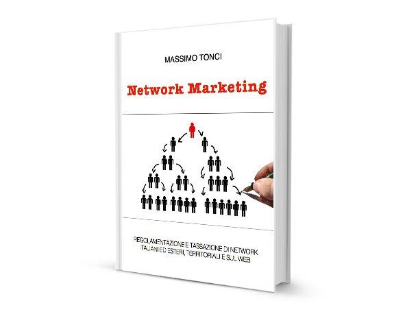 e-book Regolamentazione e Tassazione Network Marketing pdf