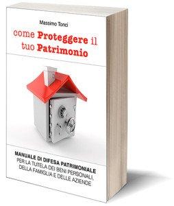 immagine E-Book Come Proteggere il Tuo Patrimonio