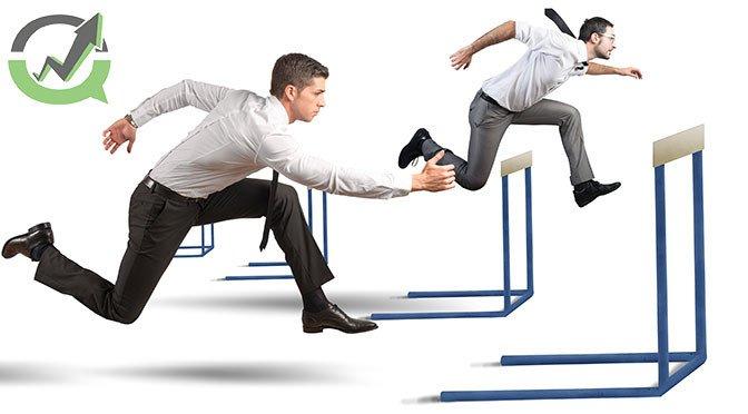 MassimoTonci.it - Business Coach - Marketing arrivare primi essere i migliori del mercato