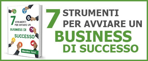 7 strumenti per avviare un Business di Successo