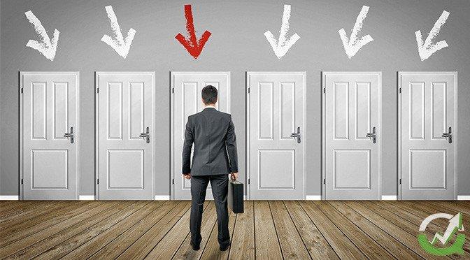 Il piano B : definisci subito la Exit Strategy del tuo Business