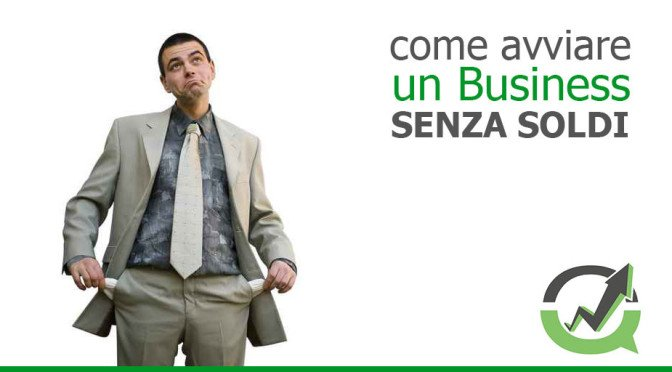 come-avviare-un- business-senza-soldi