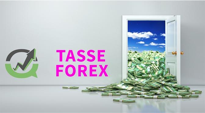Tasse-Forex
