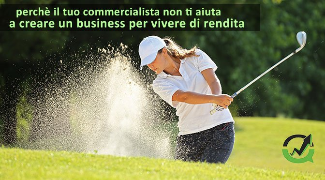 creare un business