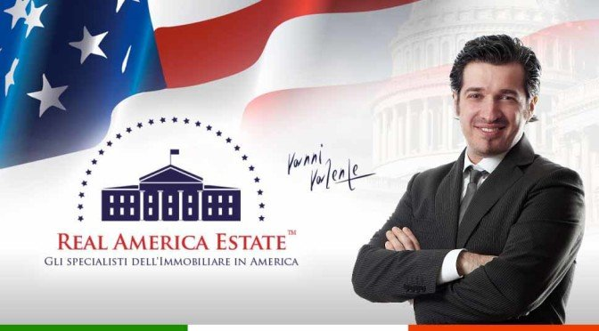 investire in Immobili negli Stati Uniti - Vanni Valente