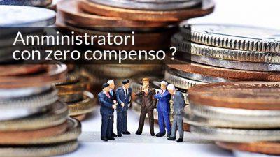 Compensi Amministratori