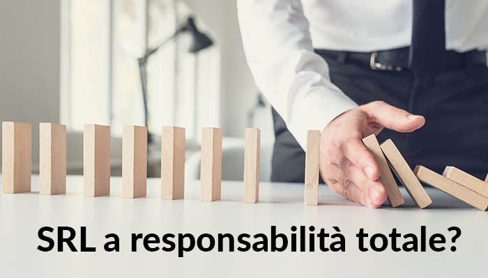 responsabilità SRL