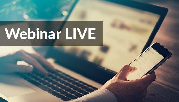 webinar live e aggiornamento fiscale
