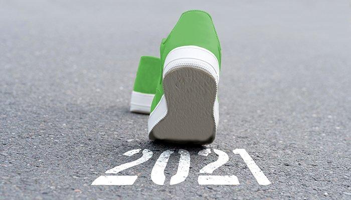 prepara il Piano 2021