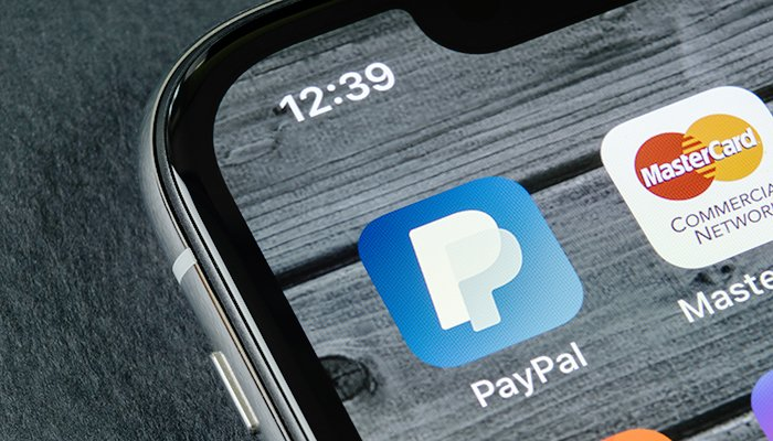 PayPal e Fisco