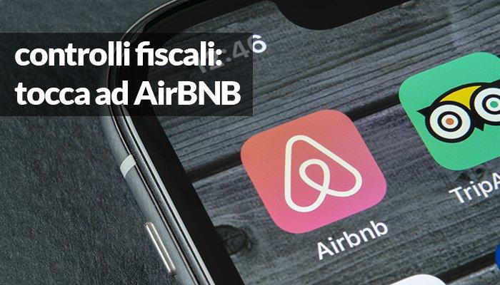 airbnb controlli fiscali
